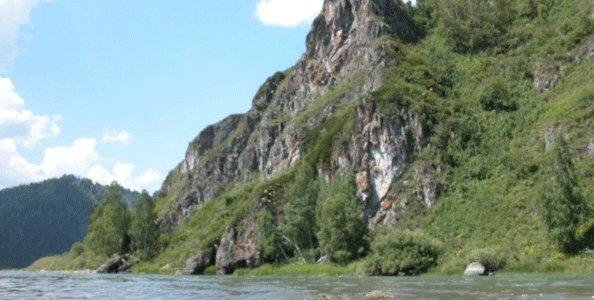 МАРШРУТ № 3: «Урочище Васильева речка»